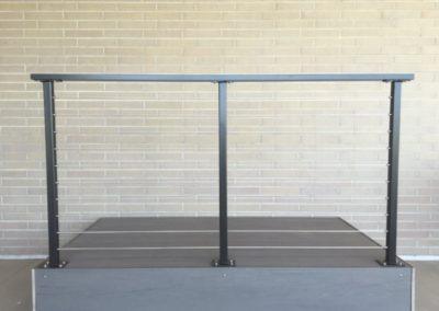 Deck Railing Companies