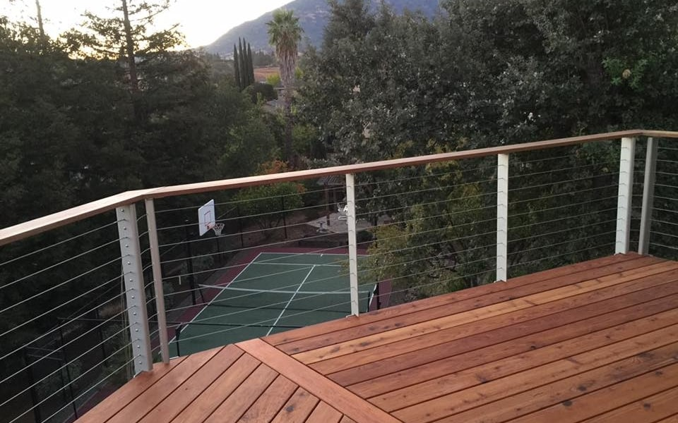 Benefits of Cable Railings